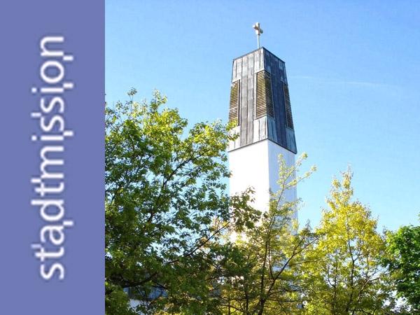 Sozialkirche Gaarden